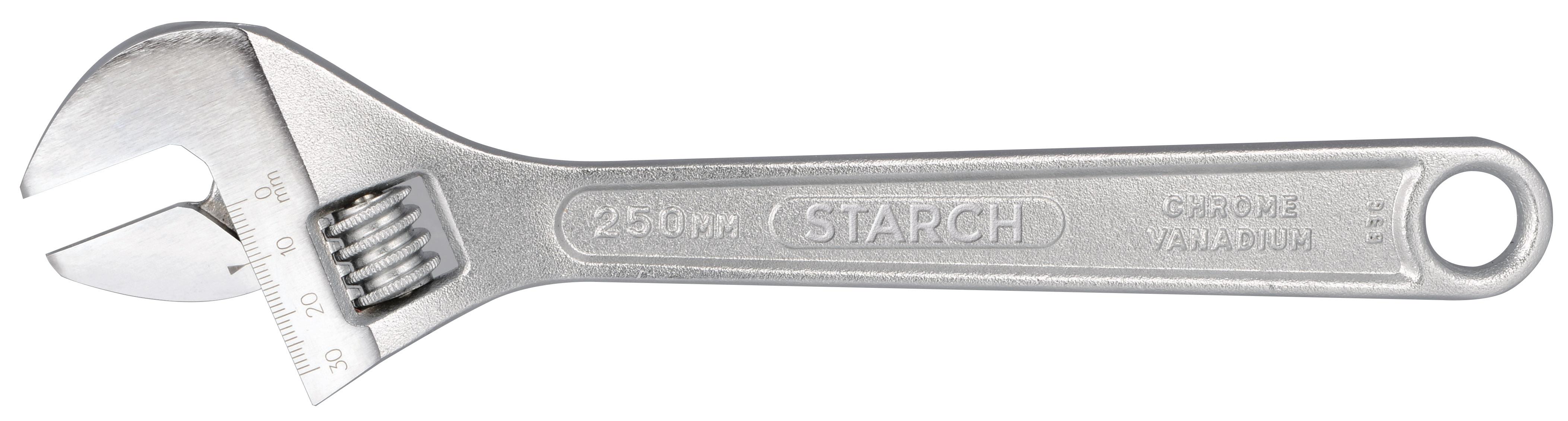 Rollgabelschlüssel, mit Skala Image