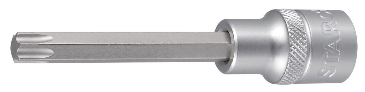 Steckschlüsseleinsatz 1/2 Zoll, lange Ausführung, Torx Image