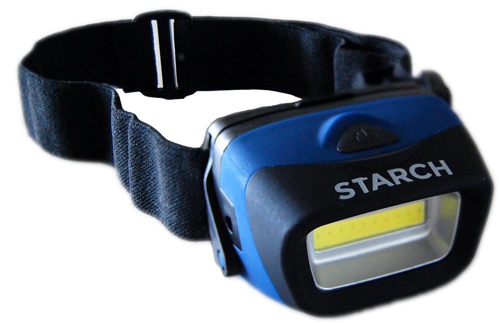 STARCH Stirn- und Helmlampe Image