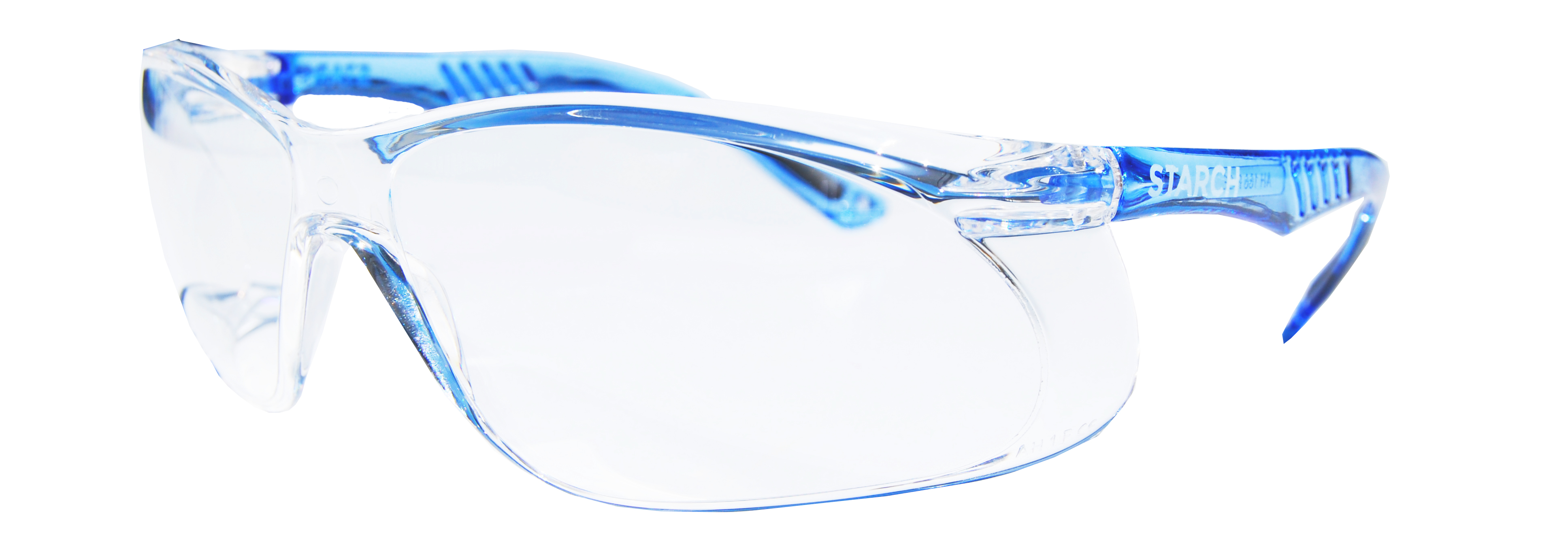 STARCH Schutzbrille Crystal Image