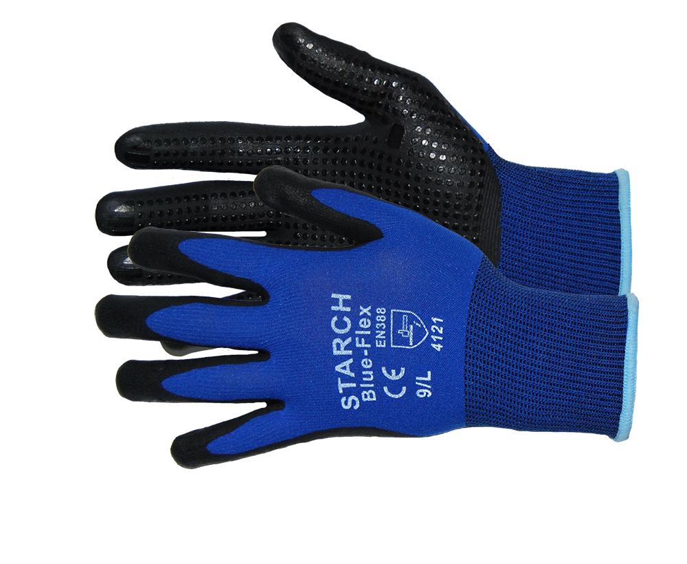 STARCH Handschuh BlueFlex Image