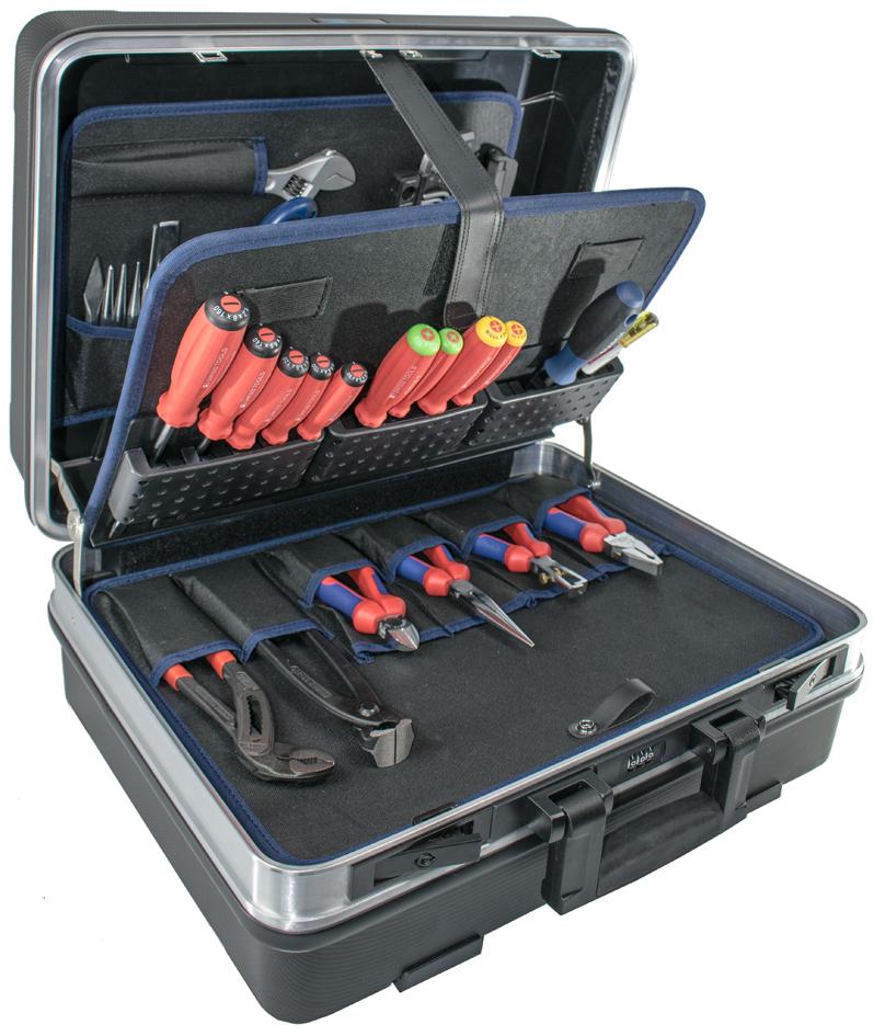 Werkzeugkoffer STARCH Linth Image